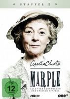 Agatha Christie - Marple - Staffel 02 (DVD)