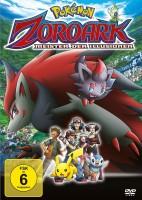 Pokémon - Zoroark: Meister der Illusionen (DVD)