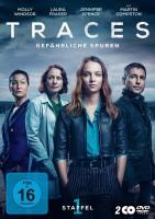 Traces - Gefähliche Spuren - Staffel 01 (DVD)