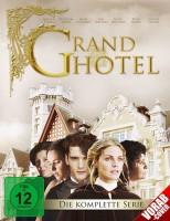 Grand Hotel - Die komplette Serie (DVD)