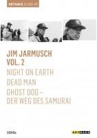 Jim Jarmusch - Arthaus Close-Up / Vol. 02 (DVD)