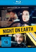 Night on Earth (Blu-ray)