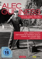 Alec Guinness Collection (DVD)