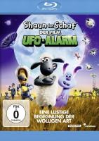 Shaun das Schaf - Der Film: UFO-Alarm (Blu-ray)