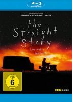 The Straight Story - eine wahre Geschichte (Blu-ray)