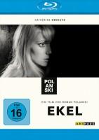 Ekel (Blu-ray)