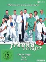 In aller Freundschaft - Staffel 20.2 / Amaray (DVD)
