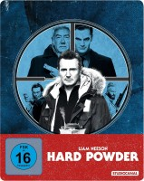 Hard Powder - Limited SteelBook Edition (Blu-ray)
