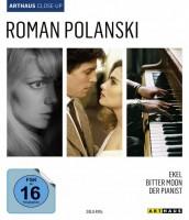 Roman Polanski - Arthaus Close-Up (Blu-ray)