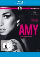 Amy - The girl behind the name (Blu-ray)