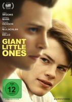 Giant Little Ones (DVD)