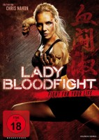 Lady Bloodfight - Fight for Your Life (DVD)