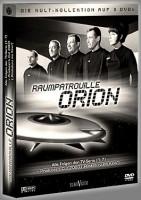 Raumpatrouille Orion - Kult-Kollektion (DVD)
