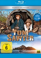 Tom Sawyer - 2. Auflage (Blu-ray)