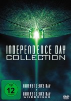Independence Day Collection (DVD)