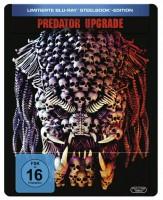 Predator - Upgrade - Limited Steelbook (Blu-ray)
