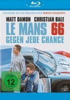 Le Mans 66 - Gegen jede Chance (Blu-ray)