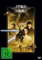 Star Wars: Episode II - Angriff der Klonkrieger (DVD)