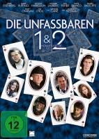 Die Unfassbaren - Now You See Me 1&2 (DVD)