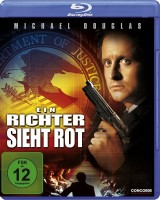 Ein Richter sieht rot (Blu-ray)