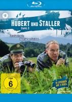 Hubert und Staller - Staffel 05 (Blu-ray)