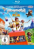 Playmobil - Der Film (Blu-ray)
