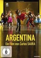 Argentina (DVD)