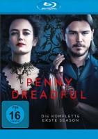 Penny Dreadful - Staffel 01 (Blu-ray)