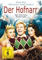 Der Hofnarr (DVD)
