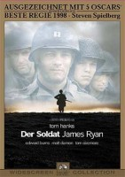 Der Soldat James Ryan (DVD)