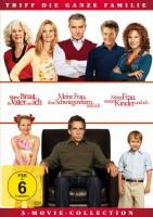Triff die ganze Familie - 3-Movie Collection (DVD)