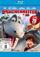 Drachenreiter - Blu-ray 3D + 2D (Blu-ray)