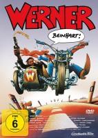 Werner (1) Beinhart! - 2. Auflage (DVD)