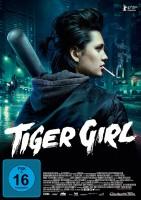 Tiger Girl (DVD)