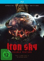 Iron Sky - Double Feature (Blu-ray)