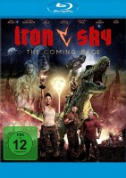 Iron Sky - The Coming Race (Blu-ray)