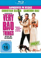 Very Bad Things - Hangover in Las Vegas (Blu-ray)