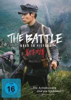 The Battle - Roar to Victory (DVD)