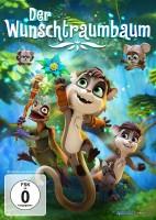 Der Wunschtraumbaum (DVD)