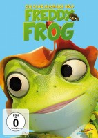 Freddy Frog - Ein ganz normaler Held - For Kids! (DVD)