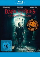 Dark Stories to Survive the Night (Blu-ray)