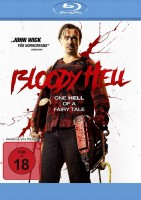 Bloody Hell - One Hell of a Fairy Tale (Blu-ray)