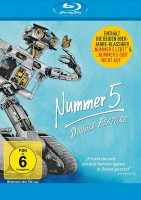 Nummer 5 - Double Feature (Blu-ray)