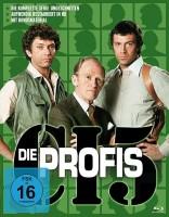 Die Profis - Die komplette Serie / Amaray (Blu-ray)