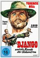 Django und die Bande der Gehenkten - 2 DVD Edition (DVD)