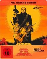Zombie - Dawn of the Dead - Steelbook / 4K Ultra HD Blu-ray + Blu-ray (4K Ultra HD)