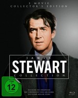 James Stewart Collection (Blu-ray)