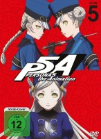 Persona5 the Animation - Vol. 5 (DVD)