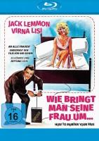 Wie bringt man seine Frau um (Blu-ray)