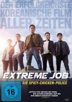 Extreme Job - Spicy-Chicken-Police (DVD)